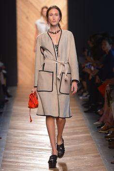 Bottega Veneta Ready to Wear Spring 2016 | WWD