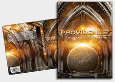 création de couverture de roman de science fiction Photomontage, Carton Invitation, Graphic, Science Fiction, Roman, Creations, Movies, Movie Posters, Charts