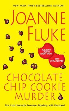 Amazon.com: Chocolate Chip Cookie Murder (A Hannah Swensen Mystery) eBook: Joanne Fluke: Books
