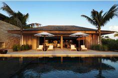 Villa Teman (TMN) - St Barts Blue