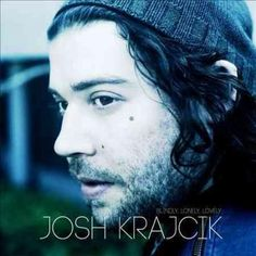 Josh Krajcik - Blindly Lonely Lovely