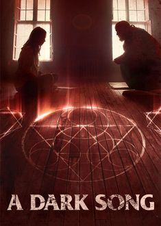 An agonizing dark-magic rite stretches on for weeks, taking a toll on both participants. Even before it starts working. Dark Songs, Netflix Horror, Contemporary, Check