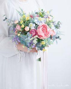 new bouquet