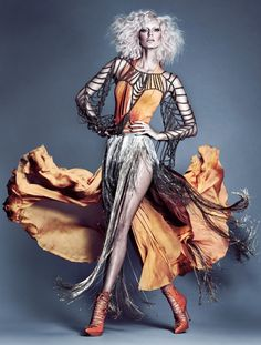 The metallic #trend takes another spin in our latest photo shoot from the April 2013 issue.  http://www.fashionmagazine.com/blogs/fashion/2013/04/01/april-2013-metallic-photo-shoot/