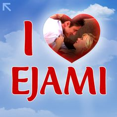 #Ejami is your Valentine. #DAYS