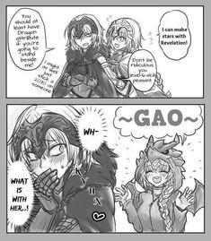 Jeanne the Dragon: https://mobile.twitter.com/merHXdHJTmrrof5/status/793480761252847616