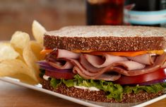 chicago food | Chicago Food Photographer | Deli Sandwich