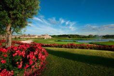 Chervo Golf Hotel Spa and Resort San Vigilio - Pozzolengo, Garda Lake - Gardalake.com
