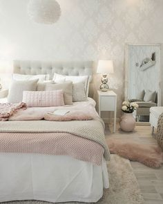 10 Ways To Personalize Your Small Bedroom Room Ideas Bedroom, Girls Bedroom, Bedroom Decor, Big Bedrooms, Single Bedroom, Bedroom Styles, My New Room, Room Inspiration, Living Room Decor
