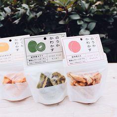 和歌山 無添加ドライフルーツ のうかかわかす CANELÉ du JAPON