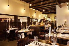 AMSTERDAM - 'Mamouche', Quellijnstraat 104, Morrocan Food/YUM !