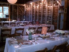 I wNt to have family style tables instead of round tables