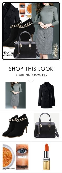 """""""SheIn XI/3"""" by s-o-polyvore ❤ liked on Polyvore featuring Lands' End and Elizabeth Arden"""