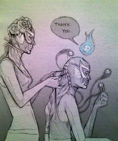 """Chiara Bautista ~ """"THANK YOU."""""""