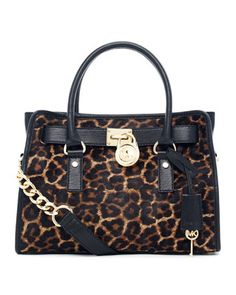Love leopard print & since I can't afford this one, I think it's time I pull out my old animal print purse ;) $548