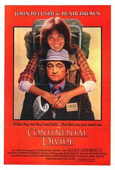 Continental Divide (1981)