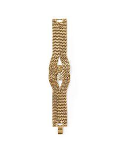 Woven Loop Bracelet Product Image