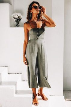 74257fe4b67  Jumpsuit for Women  Summer Of The Best Jumpsuit for Women   bestcasualoutfits Fashion Hats
