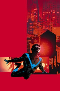 As the first Robin, Dick Grayson was the most famous sidekick in fiction. When the boy became a man, he became the independent hero known as Nightwing. After Bruce died in Final Crisis, Dick took up the cowl as Batman. He returned to the role of Nightwing after Bruce's return, defending Old Gotham, and later Chicago. After his identity was revealed during Forever Evil, he became a spy with Spyral. Now after Rebirth, Dick Grayson has returned to his role as Nightwing, defending Bludhaven o...