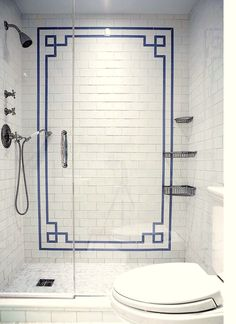 the-renovated-home-greek-key-blue-and-white-bathroom-hottest-design-trend