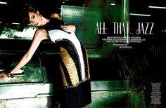 Preview Magazine (June 2012)