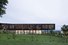 Image 5 of 15 from gallery of CA House / Jacobsen Arquitetura. Photograph by Leonardo Finotti