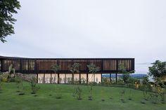 Galeria de Residência CA / Jacobsen Arquitetura - 5