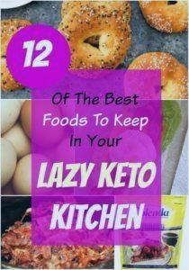 Wondering which foods to keep in your lazy keto kitchen? Check out this list of must haves! Wondering which foods to keep in your lazy keto kitchen? Check out this list of must haves! No Carb Food List, Food Lists, Low Carb Pancakes, Low Carb Breakfast, Macros, Melon Recipes, Low Carb Grocery, Keto Broccoli Cheese Soup, Beet Smoothie