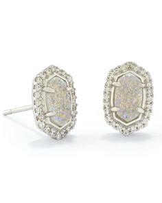 Cade Stud Earrings - Kendra Scott Jewelry.