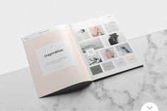 Studio Guidelines - Brochures