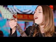 """(7027) LARKIN POE - """"Might As Well Be Me"""" (Live at JITV HQ in Los Angeles, CA 2017) #JAMINTHEVAN - YouTube"""