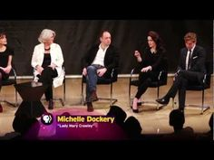 Downton Abbey, Season 2: A Special Q with the Cast | PBS
