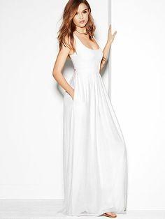 Mesh Maxi Dress - Recieve CashBack by Shopping thru Shop.com/savesavy.