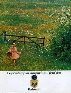 RESENHA PERFUME VENT VERT BALMAIN review http://villagebeaute.blogspot.com.br/2014/02/resenha-perfume-vent-vert-balmain.html