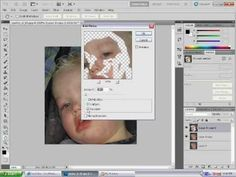 CLEAR SKIN WITH PHOTOSHOP TUTORIAL