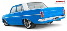 You can see this 1964 Holden EH is special at a glance, though it may take a little longer to realise how special. Australian Muscle Cars, Aussie Muscle Cars, Holden Muscle Cars, Holden Torana, American Racing Wheels, Station Wagon Cars, Holden Australia, Old School Cars, Mini Trucks