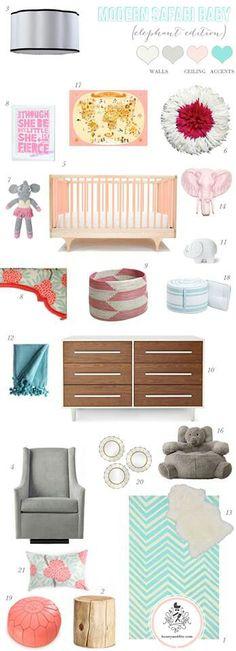 Nursery~