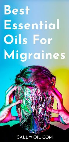 Top 10 Essential Oils for Migraine and Investigations (updated Essential Oils For Memory, Essential Oils For Migraines, Oils For Sinus, Organic Essential Oils, Best Essential Oils, Essential Oil Blends, Migraine Essential Oil Blend, Oil For Headache, Migraine Relief