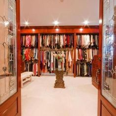 Contemporary Closet Design, Pictures, Remodel, Decor and Ideas - page 13
