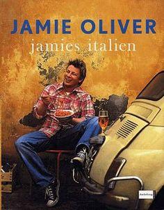Jamies Italien er på ønskesedlen :o)