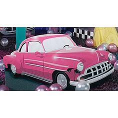 Cadillac Car Tray Party S