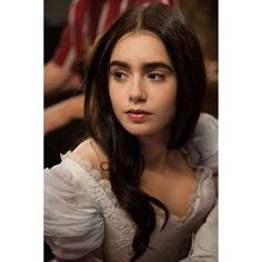 Lilly Collins Lily Collins found on Polyvore featuring polyvore, lily collins, lily and people - lily collins