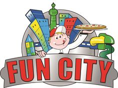 Fun City Pizza – Your Birthday Party Headquarters