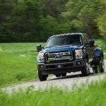 2015 Ford F-350 Crew Cab Car Review