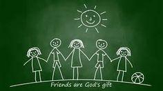 L'amicizia è un legame sociale caratterizzato da un sentimento di vicinanza. Avere degli amici è un importante risorsa per l'individuo.