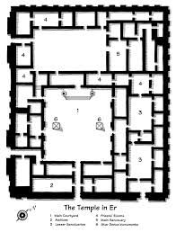 ziggurat floor plan - Google Search