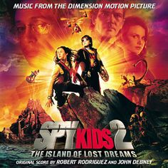 Spy Kids The Island of Lost Dreams FULL MOVIE Sub English # Spy Kids Movie, Spy Kids 2, 2 Movie, 90s Kids, Movie Collage, Daryl, Carla Gugino, Childhood Movies, Disney Channel