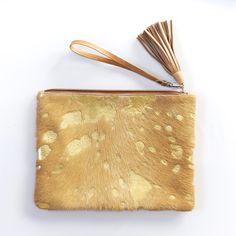 Jem in Gold & Gold - Mooi