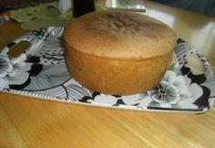 Vizes-olajos torta alappiskóta Choco Fresh, Tart, Muffin, Pudding, Bread, Baking, Breakfast, Recipes, Food