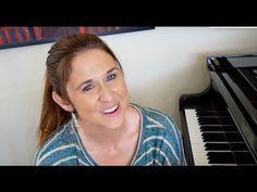 (396) Jazz Piano: WHERE TO START (ii V7 Is with 3rds & 7s) - YouTube